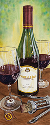 Thorn Hill Pinot Noir